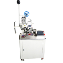 Automatic Wire Waterproof Sealing Crimping Machine
