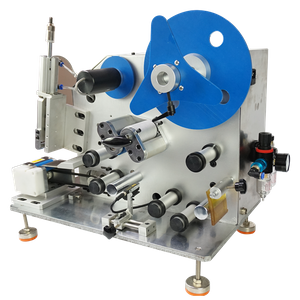 Automatic Cable and Wire Labeling Machine