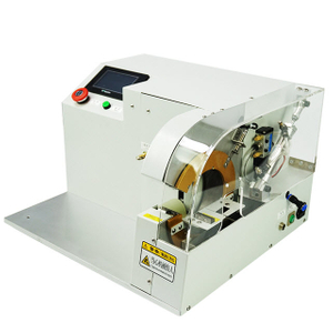 Wire and Cable Tape Wrapping Machine