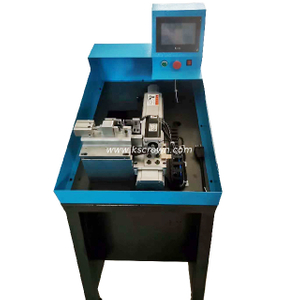 Long and Short Cable Core Wires Stripping Machine