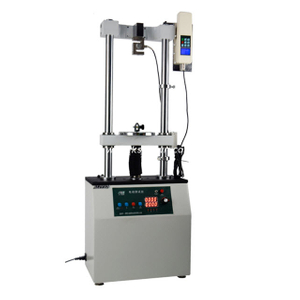 Electric Vertical Pull-out Force Tester Machine