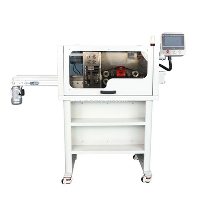 Automatic Tube Cut-to-length Machine