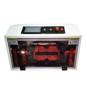 Cutting Machine for PE PVC PPR Tubes