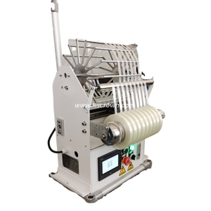 High-efficiency Multi-Roll Tape Cutting Machine