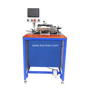 Battery High Temperature Tape Sticking Machine