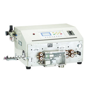 Automatic Varnished Wire Stripping Machine WL-B09