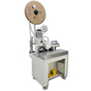 Cable Inner Core Stripping and Pressing Machine