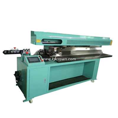 High Speed Wire Cutting & Stripping Machine