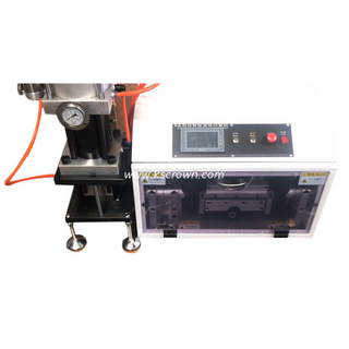 Fully Automatic Stainless Steel Wire Cutting Machine