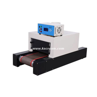 Heating Heat Shrink Tubing Machine