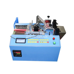 Automatic Pipe Cutting and Meter Measuring Machine