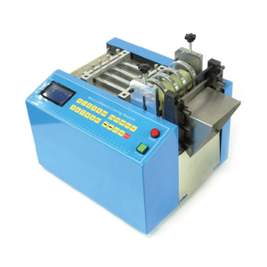 Automatic Face Mask Earband Cutting Machine