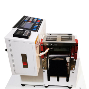 Cable Sleeves/Webbing Hot Cutting Machine