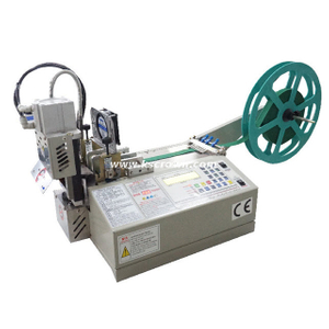 Rotary Nylon Webbing Multi-angle Cutting Machine