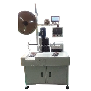 Multi-conductor Sheathed Cable Connector Pressing Machine