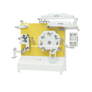 Clothing Trademark Printing Machine