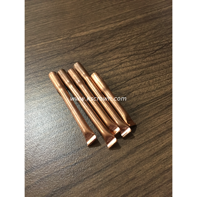 Copper Tube Welding and Sealing Equipment