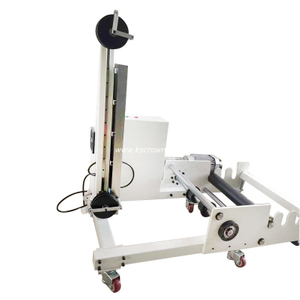 Automatic Cable Prefeeder Machine