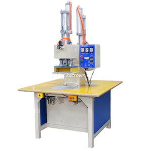 N95 Cup Mask Making Machine