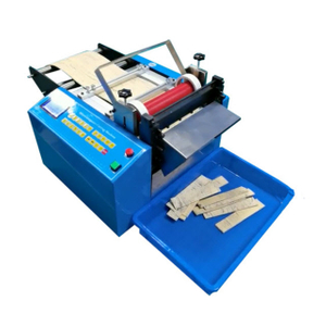 Rubber Roll to Sheet Cutting Machine