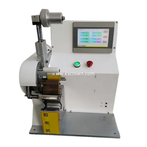 Semi-automatic Cable Spot Taping Machine