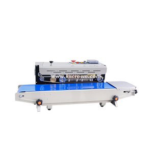 FR-900 Automatic Band Sealer Machine