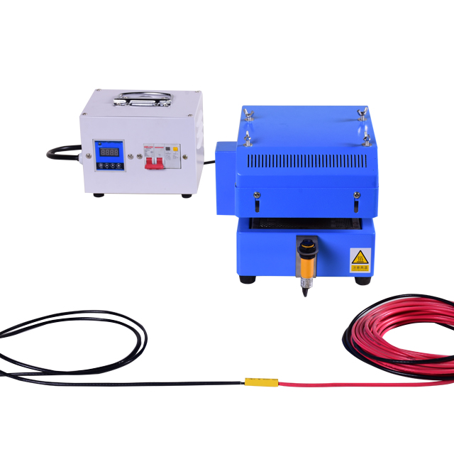 Shrink Tubing Ovens, Shrink Tubing Processing Machine