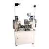 Multi-conductor Wire Double-Head Stripping Crimping Machine