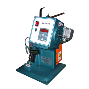 Copper Tape Splicing Machine for Wire Harness