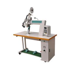 Hot Air Seam Sealing Machine for Outdoor Jacket