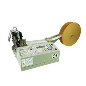 Automatic Woven Trademark Cutting Machine