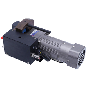 RJ45 8P8C Wire Connector Crimping Machine