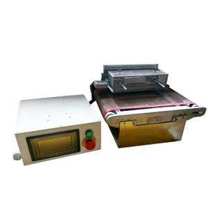 Wire Shrink Tubing Shrinking Machine