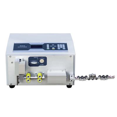 Automatic Varnished Copper Wire Stripping Machine