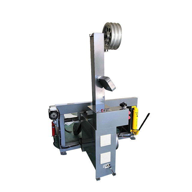 Fully Automatic Wire Pre-feeding Machine