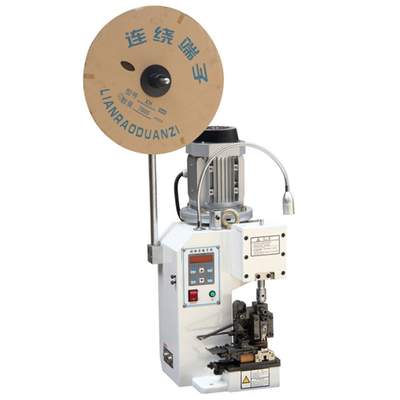 Super Mute Connector Pressing Machine